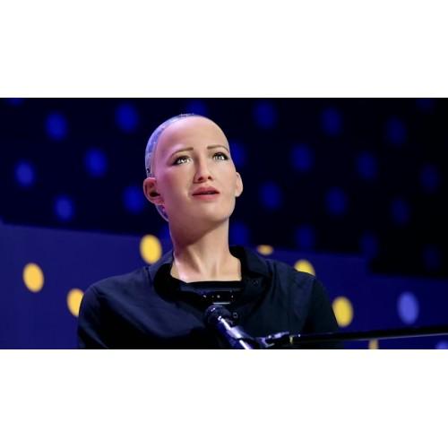 Care sunt locurile de muncă care vor fi dominate de roboți?
